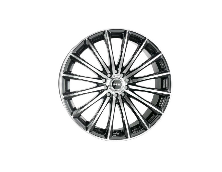 Ns Wheels Tuner Series Ns1801
